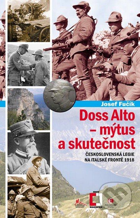 Fatimma.cz Doss Alto - mýtus a skutečnost Image