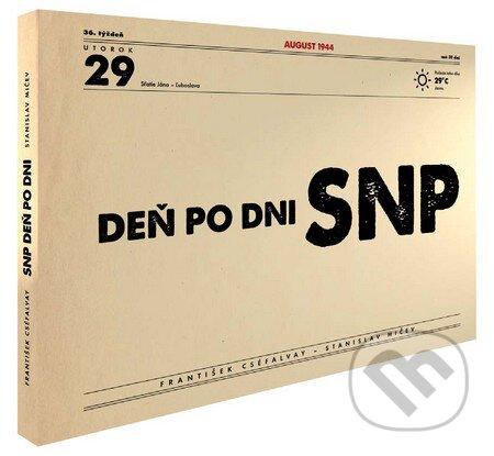 Bthestar.it Deň po dni - SNP Image