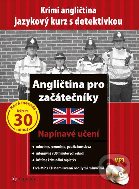 Venirsincontro.it Angličtina pro začátečníky + MP3 Image