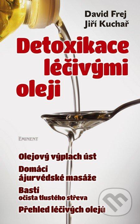 Fatimma.cz Detoxikace léčivými oleji Image
