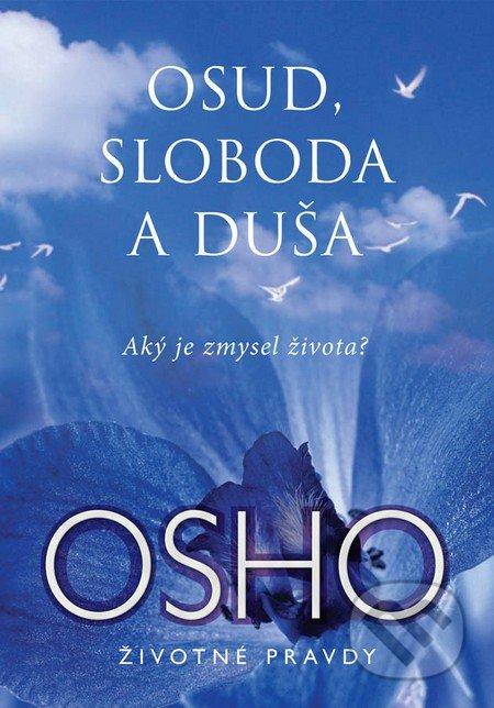 Fatimma.cz Osud, sloboda a duša Image