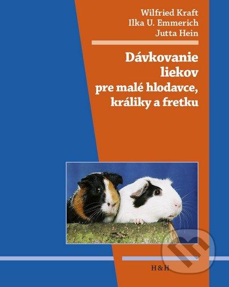 Fatimma.cz Dávkovanie liekov pre malé hlodavce, králiky a fretky Image
