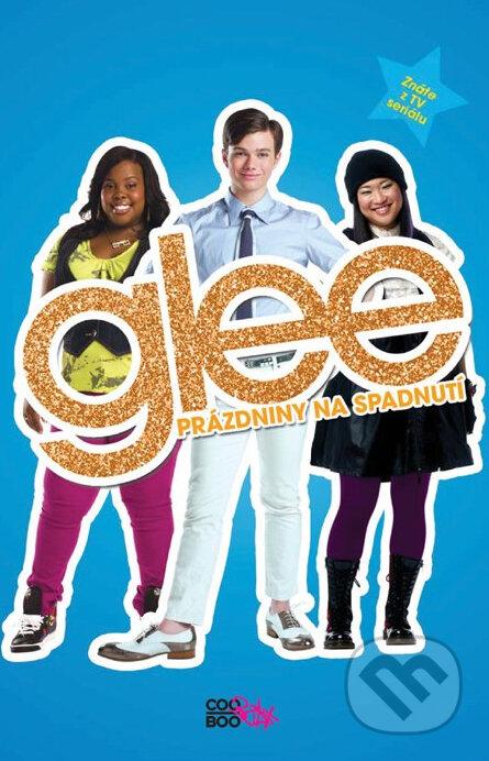 Interdrought2020.com Glee: Prázdniny na spadnutí Image