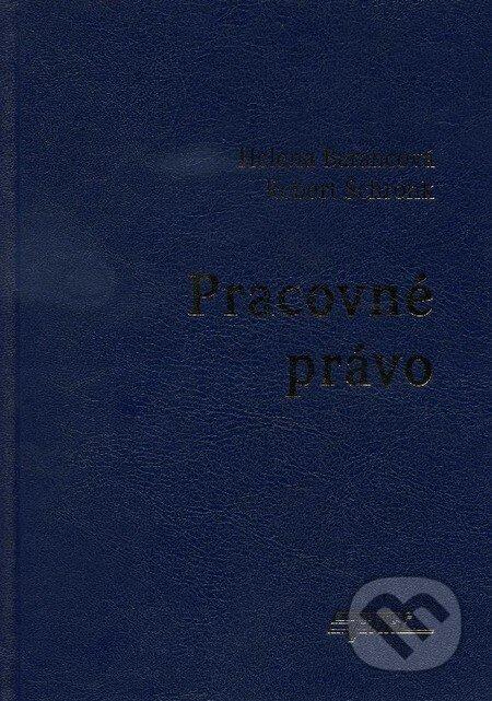 Fatimma.cz Pracovné právo Image