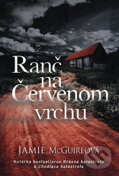 Interdrought2020.com Ranč na Červenom vrchu Image