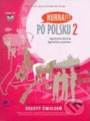 Hurra!!! Po Polsku 2 - Agnieszka Burkat