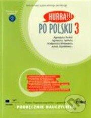 Hurra!!! Po Polsku 3 - Agnieszka Burkat