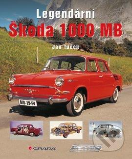 Interdrought2020.com Legendární Škoda 1000 MB Image