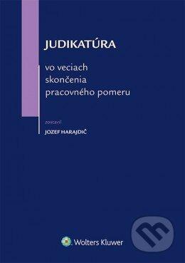 Fatimma.cz Judikatúra vo veciach skončenia pracovného pomeru Image
