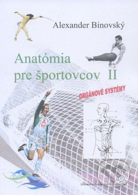 Fatimma.cz Anatómia pre športovcov II Image