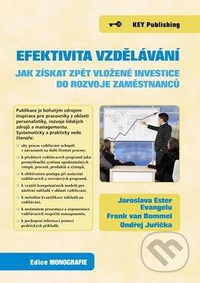 Fatimma.cz Efektivita vzdělávání Image