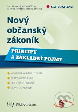 Fatimma.cz Nový občanský zákoník Image