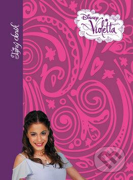 Venirsincontro.it Violetta: Tajný deník Image