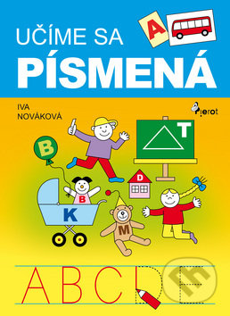 Fatimma.cz Učíme sa písmená Image
