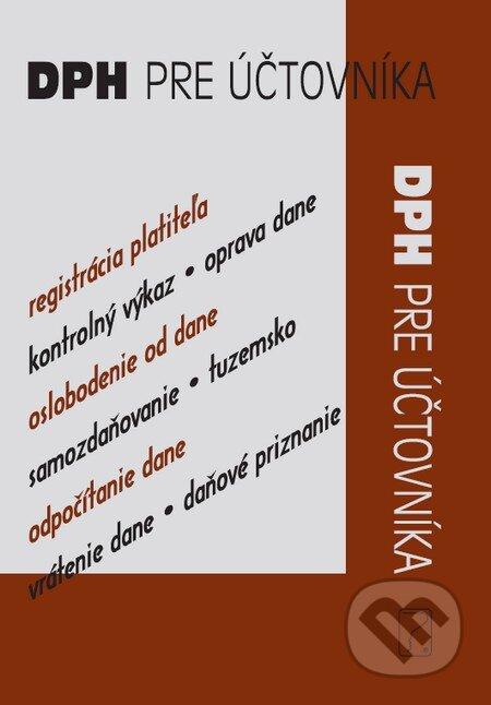 Newdawn.it DPH pre účtovníka Image