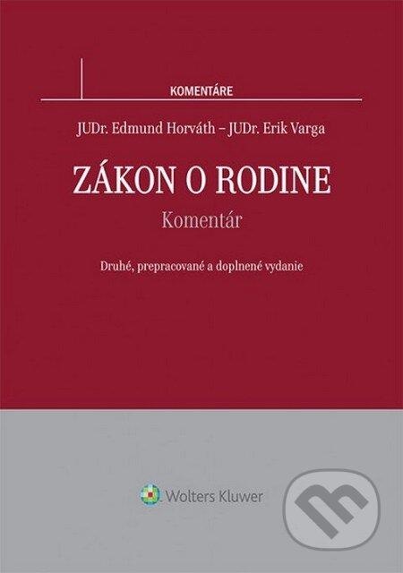 Interdrought2020.com Zákon o rodine - Komentár Image