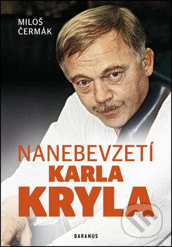 Fatimma.cz Nanebevzetí Karla Kryla Image