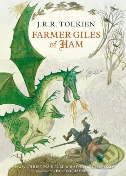 Farmer Giles of Ham - J.R.R. Tolkien