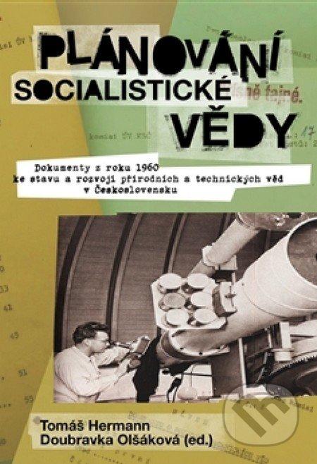 Fatimma.cz Plánování socialistické vědy Image