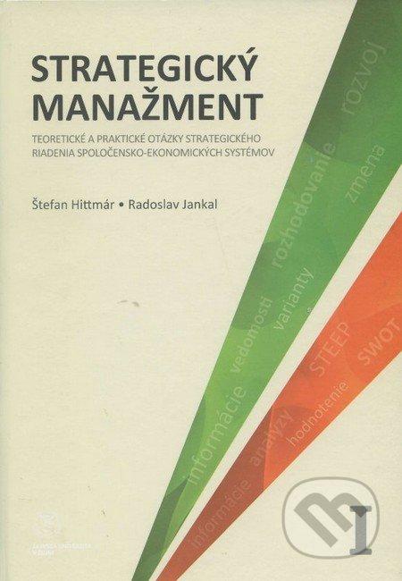 Fatimma.cz Strategický manažment Image