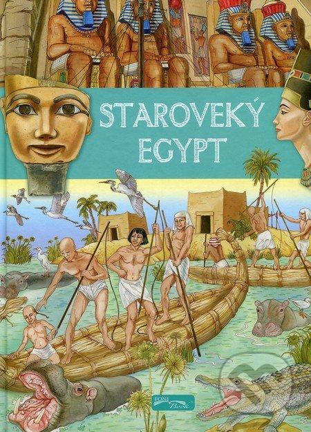 Peticenemocnicesusice.cz Staroveký Egypt Image