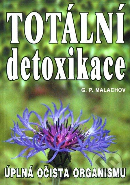 Interdrought2020.com Totální detoxikace Image