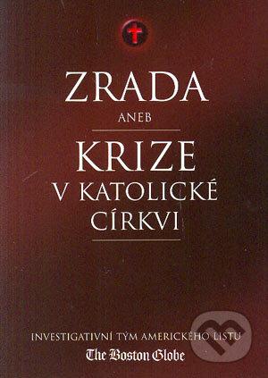 Fatimma.cz Zrada aneb Krize v katolické církvi Image