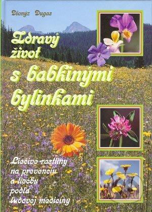 Fatimma.cz Zdravý život s babkinými bylinkami Image