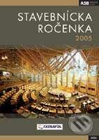 Fatimma.cz Stavebnícka ročenka 2005 Image