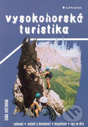 Fatimma.cz Vysokohorská turistika Image