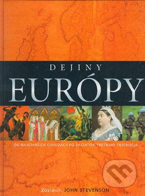 Interdrought2020.com Dejiny Európy Image