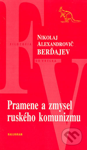 Venirsincontro.it Pramene a zmysel ruského komunizmu Image