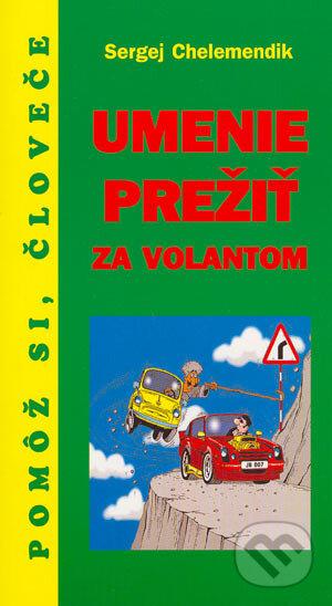Fatimma.cz Umenie prežiť za volantom Image