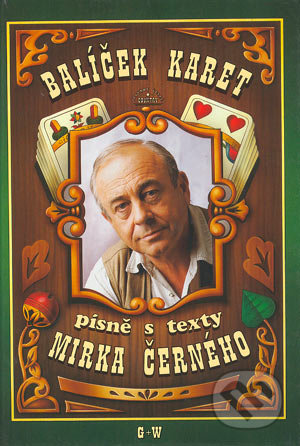 Bthestar.it Balíček karet Image