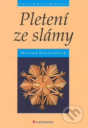 Fatimma.cz Pletení ze slámy Image