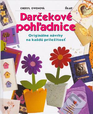 Fatimma.cz Darčekové pohľadnice Image