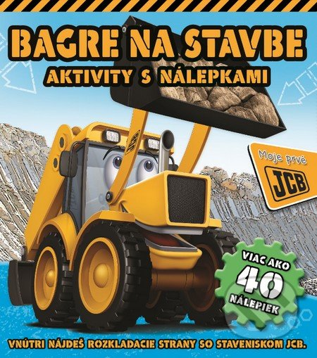Newdawn.it Bagre na stavbe Image