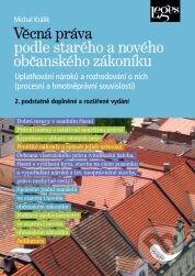 Peticenemocnicesusice.cz Věcná práva podle starého a nového občanského zákoníku Image