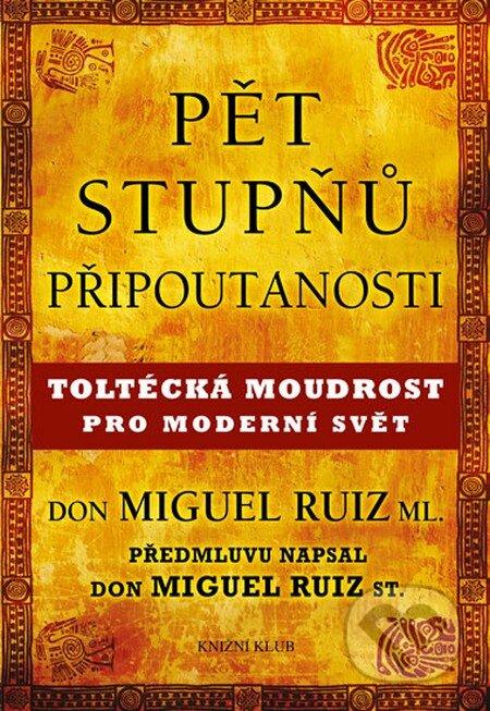 Peticenemocnicesusice.cz Pět stupňů připoutanosti Image