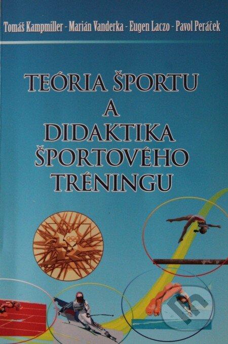 Interdrought2020.com Teória športu a didaktika športového tréningu Image