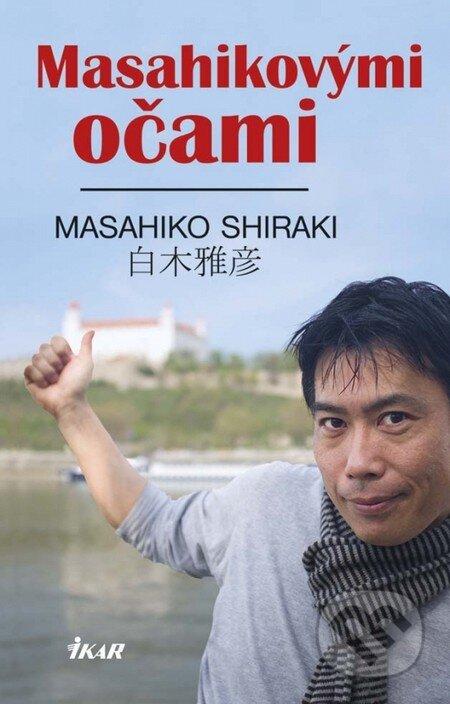 Interdrought2020.com Masahikovými očami Image