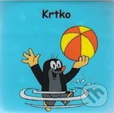 Venirsincontro.it Krtko (leporelo do vody) Image