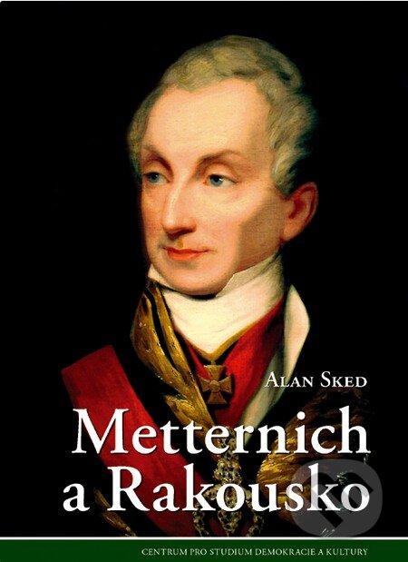 Fatimma.cz Metternich a Rakousko Image