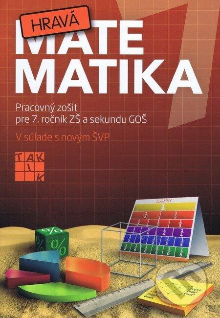 Interdrought2020.com Hravá matematika 7 Image