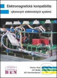 Fatimma.cz Elektromagnetická kompatibilita výkonových elektronických systémů Image