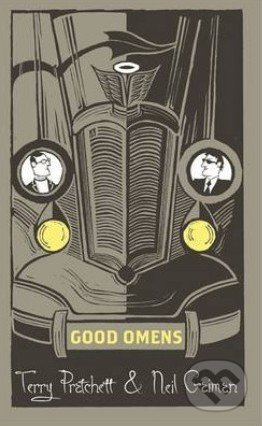 Good Omens - Neil Gaiman, Terry Pratchett