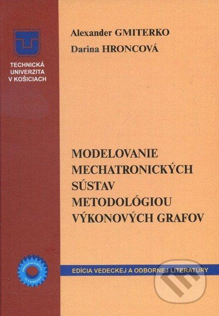Fatimma.cz Modelovanie mechatronických sústav metodológiou výkonových grafov Image