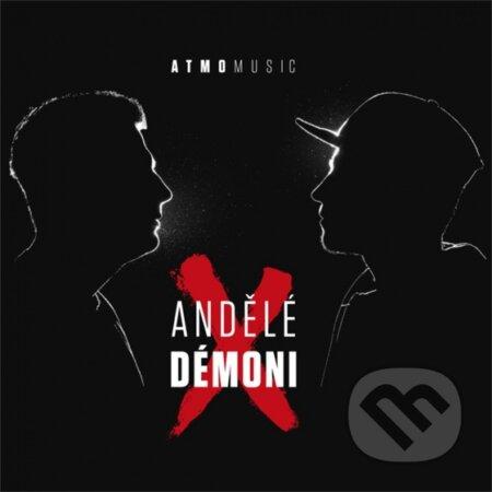ATMO music: Andělé x Démoni - ATMO music
