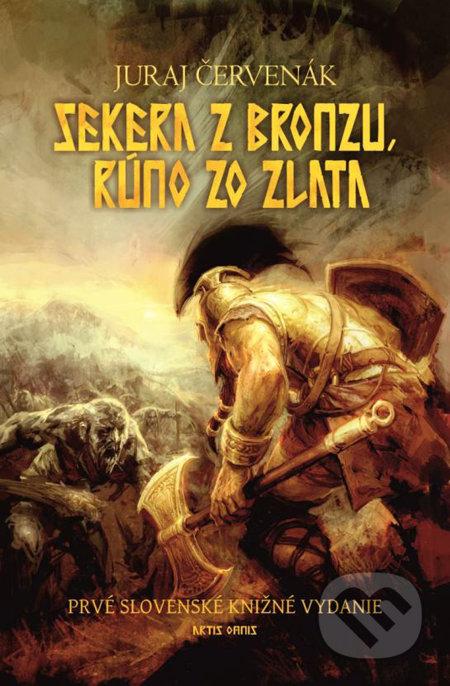 Peticenemocnicesusice.cz Sekera z bronzu, rúno zo zlata Image