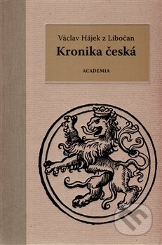 Fatimma.cz Kronika česká Image